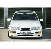 Ford Sierra Cosworth RS500 Sells For &163113k  Evo