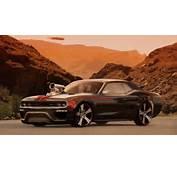 High Resolution American Muscle Car Wallpaper Full