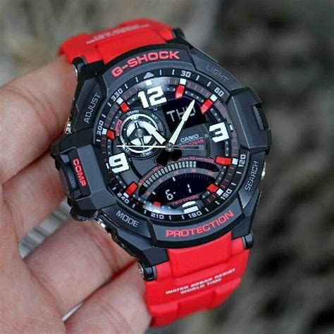 Casio Ga 1000 4b casio g shock aviation ga 1000 4b luxury watches on