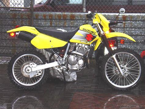 Suzuki Drz 250 Specs 2002 Suzuki Drz 250 Picture 458055