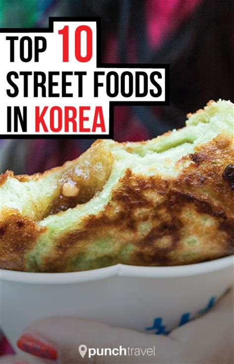 11 korean new year food you should try my korean kitchen 10 korean foods you must try punch travel