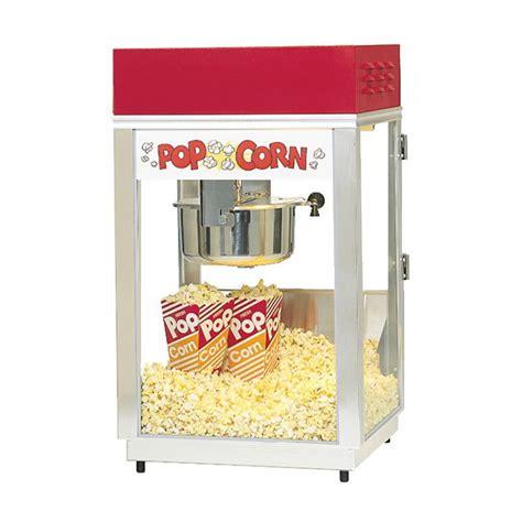 Komik Pop Corn Deluxe No 5 gold medal 2660 120208 deluxe 60 special popcorn machine w 6 oz kettle dome 120 208v