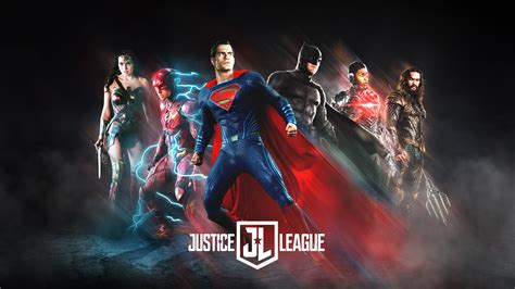justice league film roster justice league 2017 movie wallpaper hd