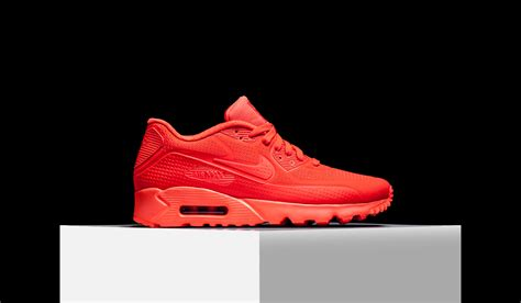 Nike Air Max 90 C 12 grab attention with this nike air max 90 ultra moire
