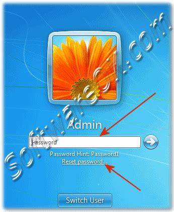 reset user password vista home premium set administrator password windows 7 home premium