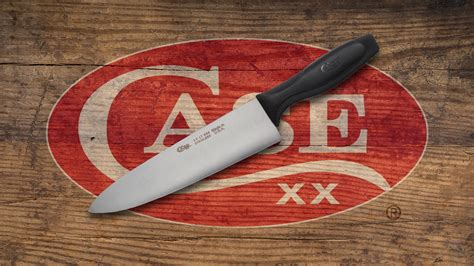 case kitchen chef s knife 8 clip point ss blade wood handle brown yes case makes kitchen knives case nine piece knife