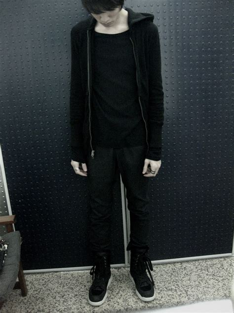 Ringer Slient Sweater silvery ring rick owens drkshdw cotton fleece hoodie damir doma silent homme