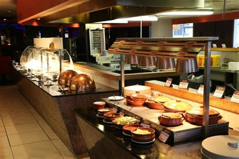 food area picture of maya s world buffet bar southend