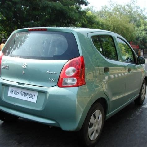 most comfortable car india maruti a star price review pictures specifications