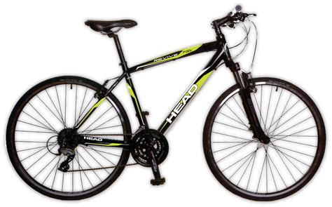 Ujs 2000lm Bike Headl Black by Revive Xs 24 Speed S Hybrid Road Bike