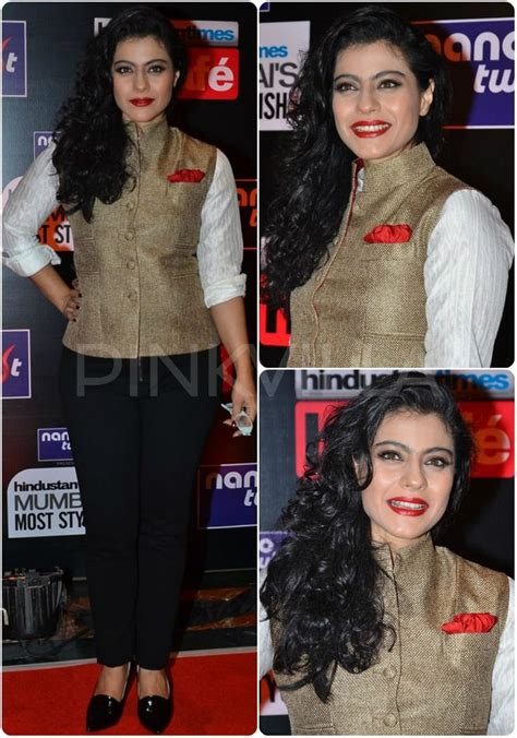 Yay Or Nay Wednesday 29 by 29 Best Kajol Images On Actors
