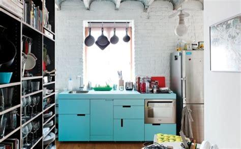kleine wohnung küche ideen k 252 chenschrank idee einrichten