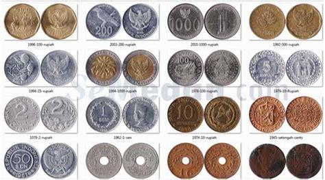 Uang Kertas Langka uang logam koin langka koleksi duit kuno semedan