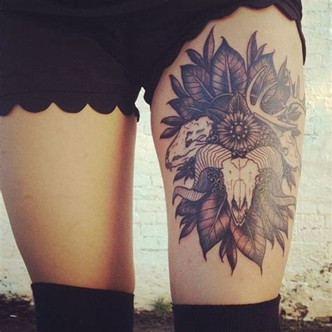 70 best images about tattoo ideas on pinterest best 70 sexy thigh tattoo designs and ideas for girls