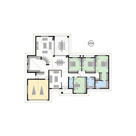 Autocad Tutorial House Plan House Plans Autocad House Plan Tutorial