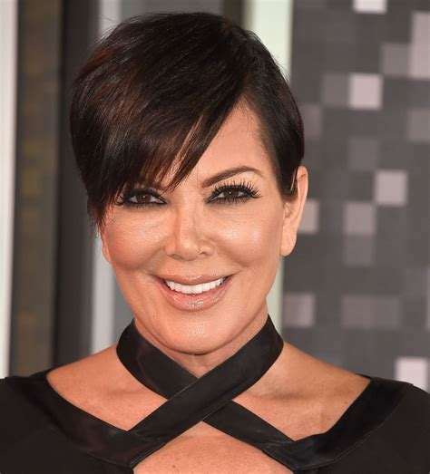 kris jenner hair 2015 in honor of kris jenner s 60th birthday we investigate