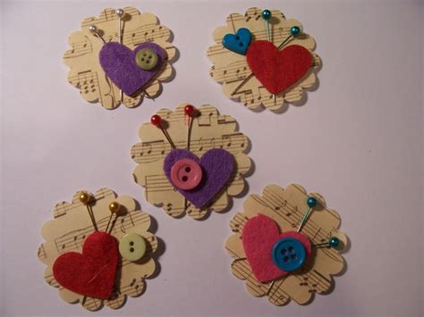 Handmade Embellishments - 17 best ideas about scrapbook embellishments on