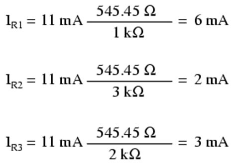 formula to find current through a resistor lessons in electric circuits volume i dc chapter 6