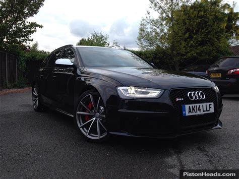 Listenpreis Audi A4 by Used Audi Rs4 Cars For Sale With Pistonheads