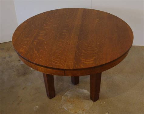 stickley dining room table l jg stickley dining table at 1stdibs
