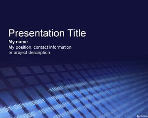 Software Powerpoint Template Software Ppt Templates Free