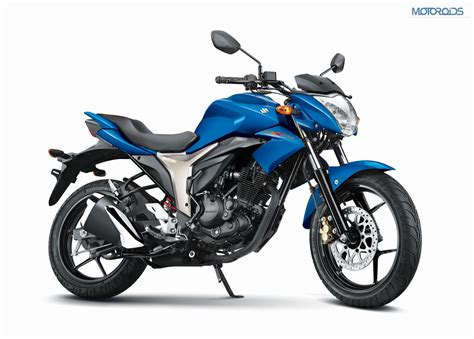 Suzuki Gixxer 155 sales overtake Hero's all four 150cc