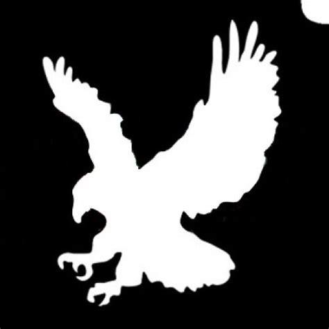 printable eagle stencils 10 best eagle stencil idea images on pinterest birds