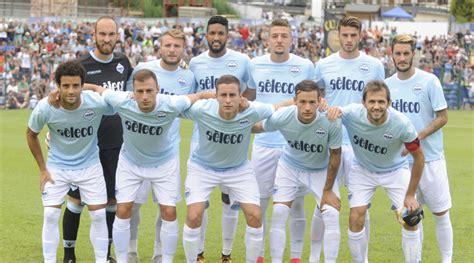 Calendario Serie A Lazio Calendario Lazio 2017 2018 Tutte Le Partite Corriere