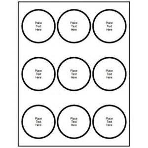 template avery circle bestsellerbookdb