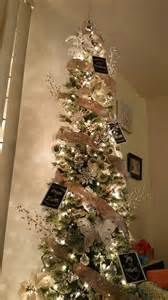 25 best ideas about skinny christmas tree on pinterest