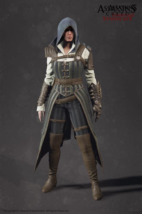 Readers Shiny Fashion Forums And What Were Talking About by Image Acs Evie Frye Steunk Model Front View Jpg