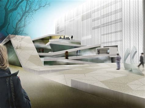 design competition beirut alberto catalano to design the new arts and culture house