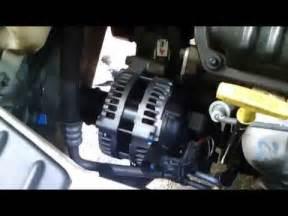 Alternator For 2005 Chrysler Town And Country 2002 Chrysler T C Idler Tensioner Alternator Rpl