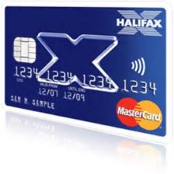 make a payment to halifax credit card halifax credit cards comparison