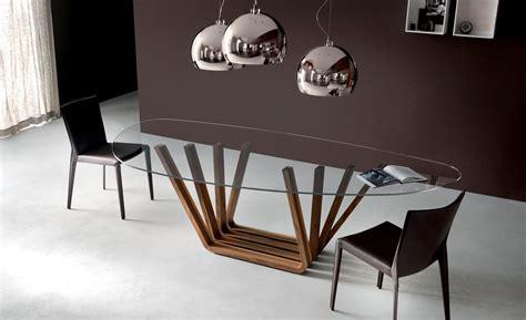 domino tavola tutti a tavola tavoli e sedie nel design arredamento