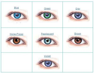 free colored contacts high quality free colored contacts 5 color contact lenses