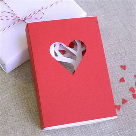 diy valentines cards for card ideas for