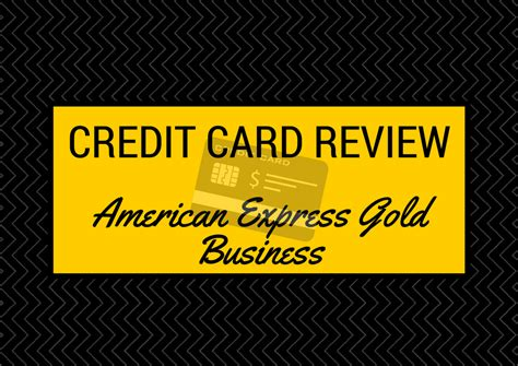 Credit Review Template american express gold business card review premier rewards