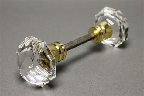 Glass Door Knob by Cut Glass Door Knob In And Glass Door Knobs