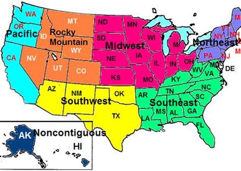 Interior West States by South West Region Of The United States Car Interior Design