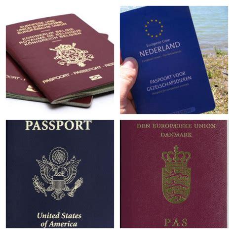 buat visa jepang di singapura terungkap ini negara dengan passport terkuat di dunia