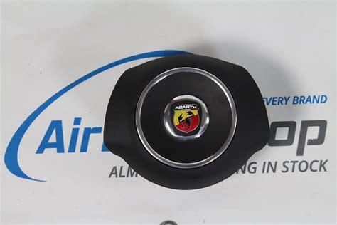 volante punto abarth volant airbag abarth fiat 500 2007 acheter