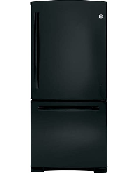 Bottom Drawer Freezer Refrigerator by Ge Appliances Gde23gghbb 23 2 Cu Ft Bottom Freezer
