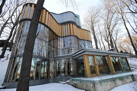 toronto house music integral house a home for its remarkable owner and for