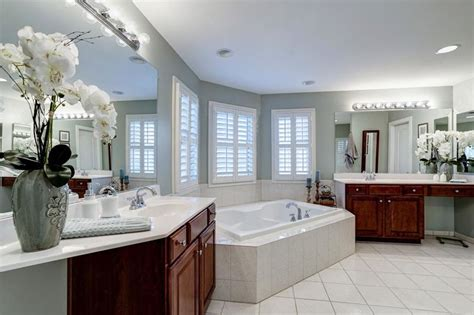 master bathroom design ideas 20 stunning master bathroom design ideas