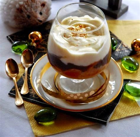 Image Gallery Light Dessert Ideas Light Pudding Recipe