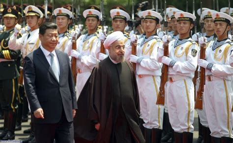 christopher russell ukraine iran s unfolding china dilemma the national interest blog