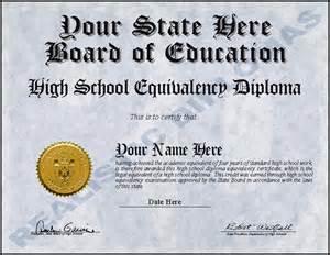 free ged diploma template diploma free ged test diploma