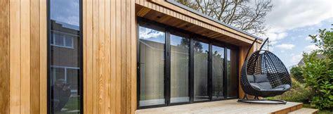garden studio cambridge doors windows