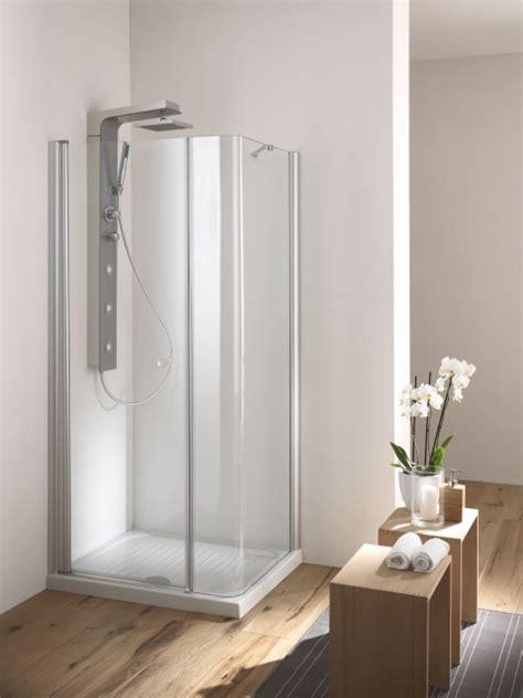 docce in cristallo box doccia in cristallo quot soho quot apertura battente